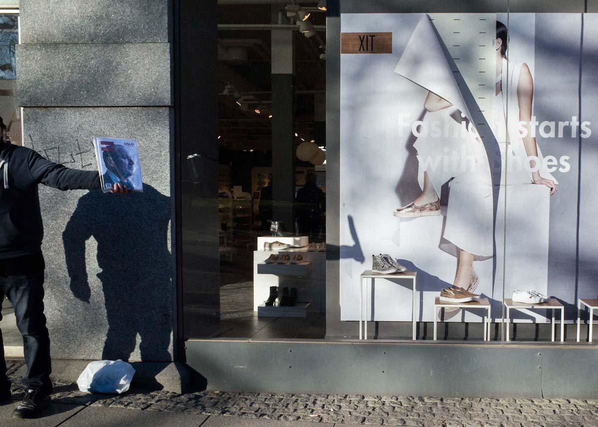 Fotos callejeras por Pau Buscato