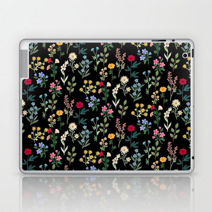 Spring Laptop Skin