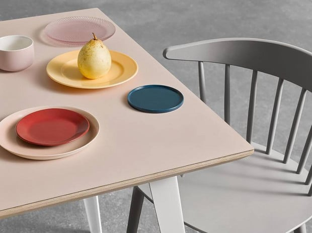 Cool Graphic Table Designs - Best Patterned Tabletops