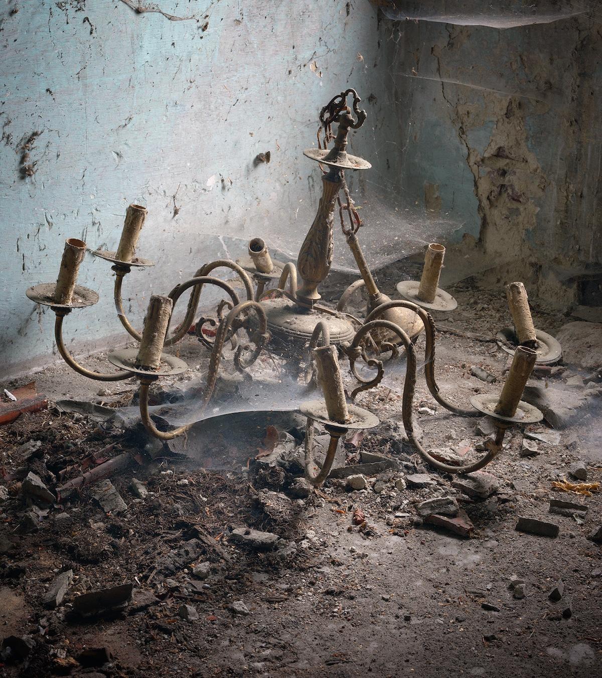 Forgotten Heritage - Matt Emmett