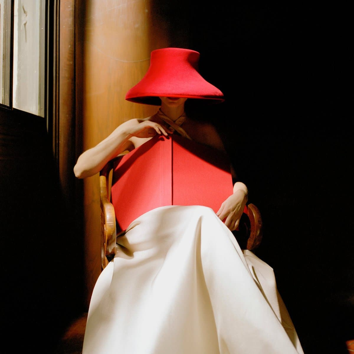 Rodney Smith Fashion Photography