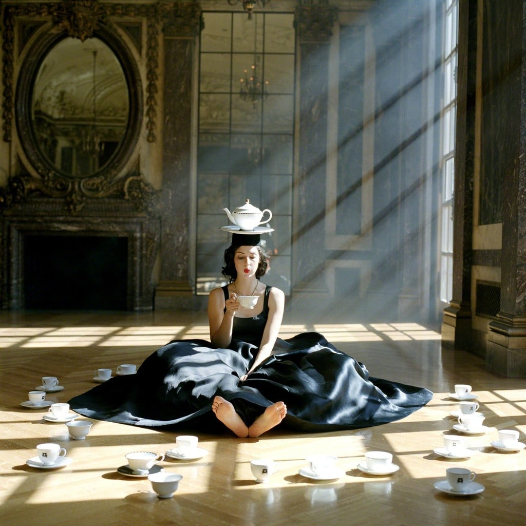 Rodney Smith Fashion Photographer