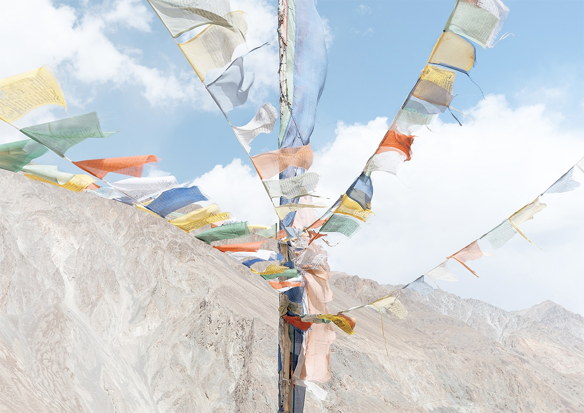 Photos of Ladakh by Zico O'Neill