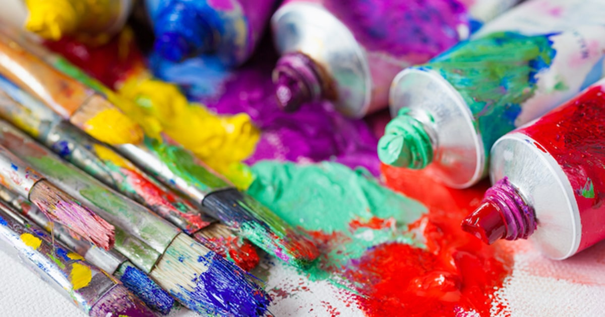 10 Best Oil Paints For Beginners And Professional Artists