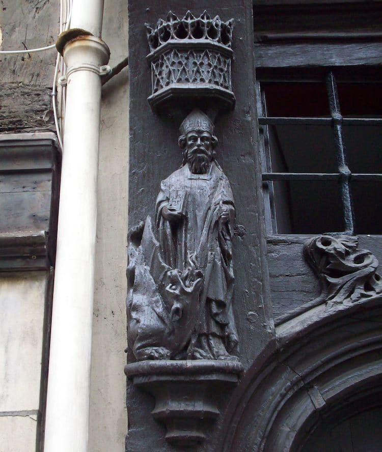 Grutescos Catedral de Notre Dame Gárgolas Catedral de Notre Dame Quimeras Catedral de Notre Dame Esculturas Catedral de Notre Dame
