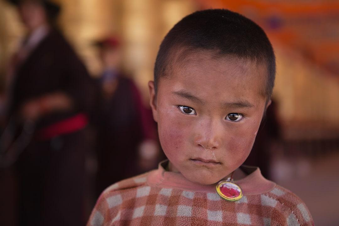 Giacomo Bruno Tibetan Plateau in Kham