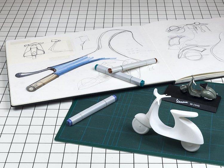 Industrial Design by Giulio Iacchetti