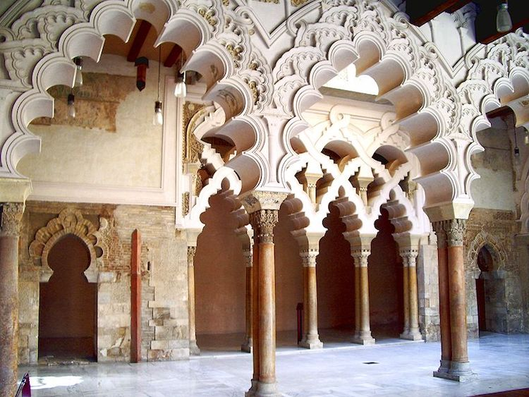 Islamic Architecture Islamic Mosque Art