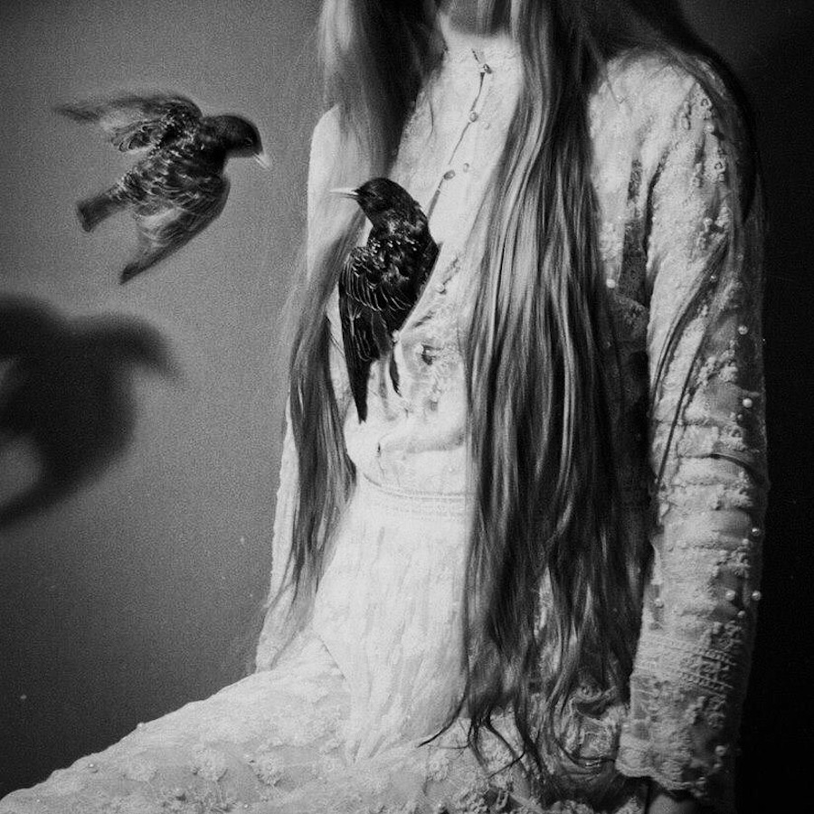 Fairytale Photography Spiritual Inspiration Surreal Photos Laura Makabresku