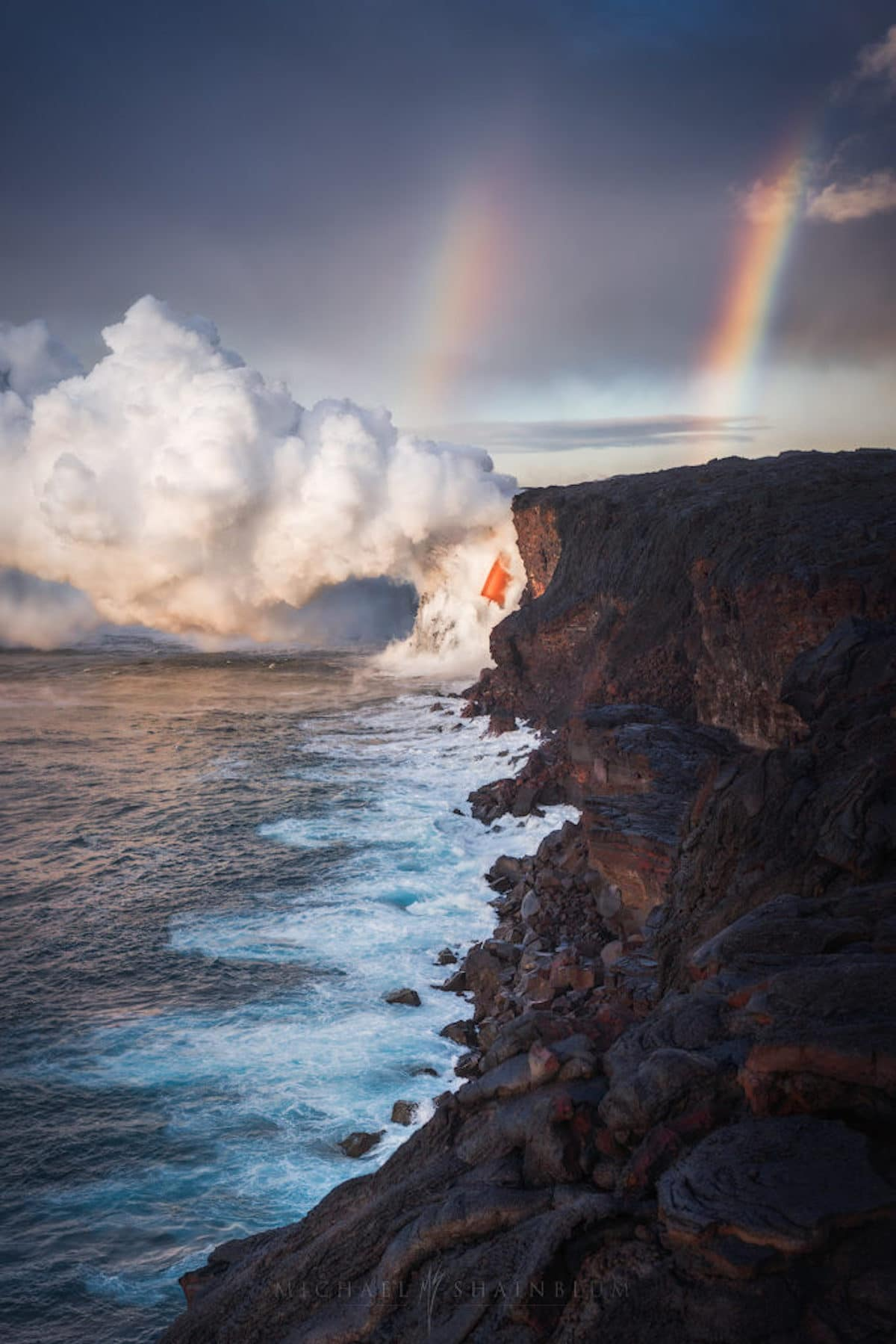 Hawaii Photography by Michael Shainblum