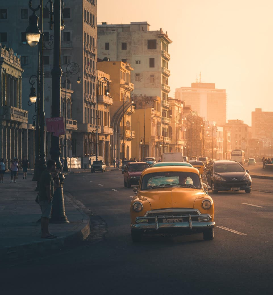 Michael T. Meyers Photos of Cuba