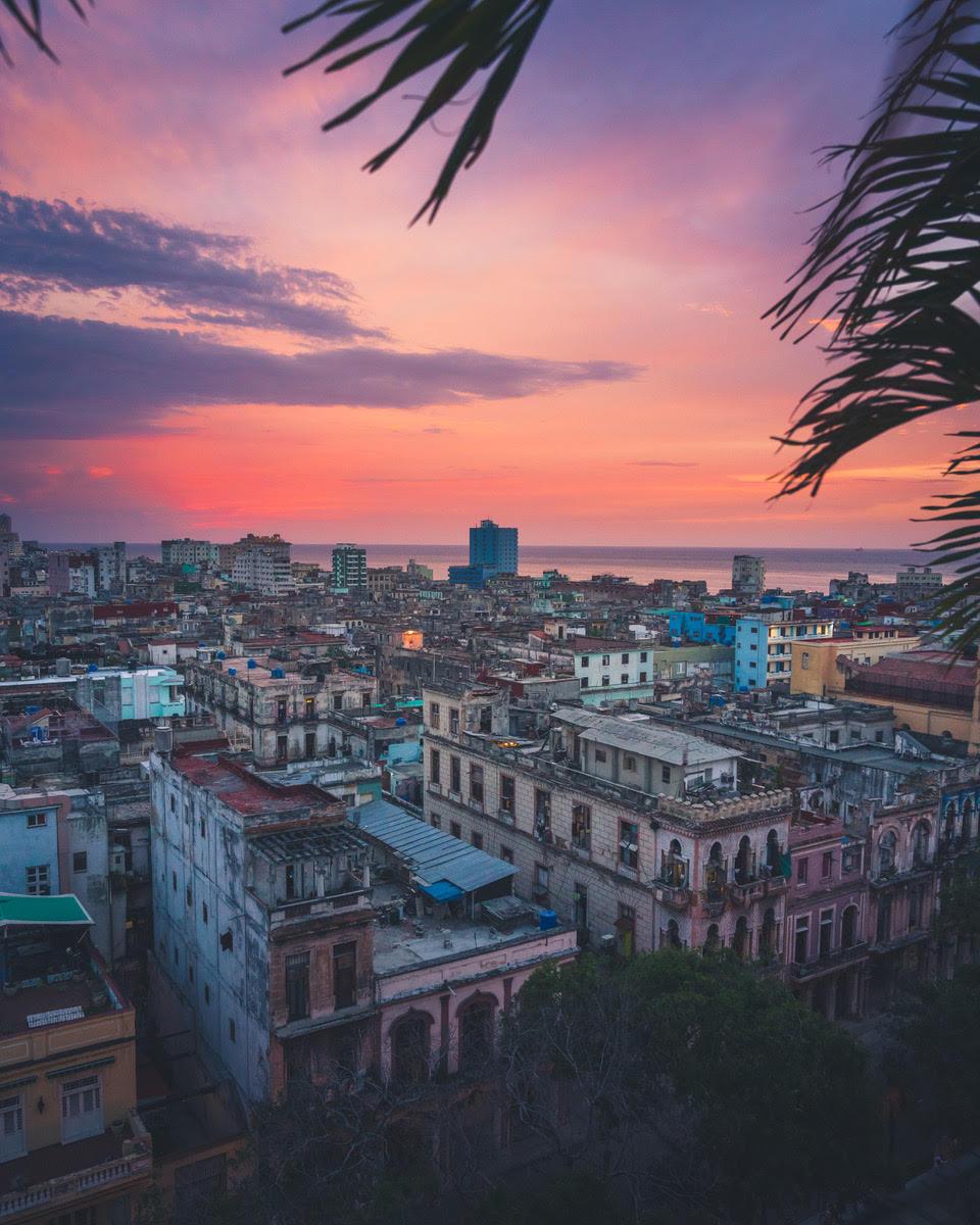 Michael T. Meyers Cuba Photos