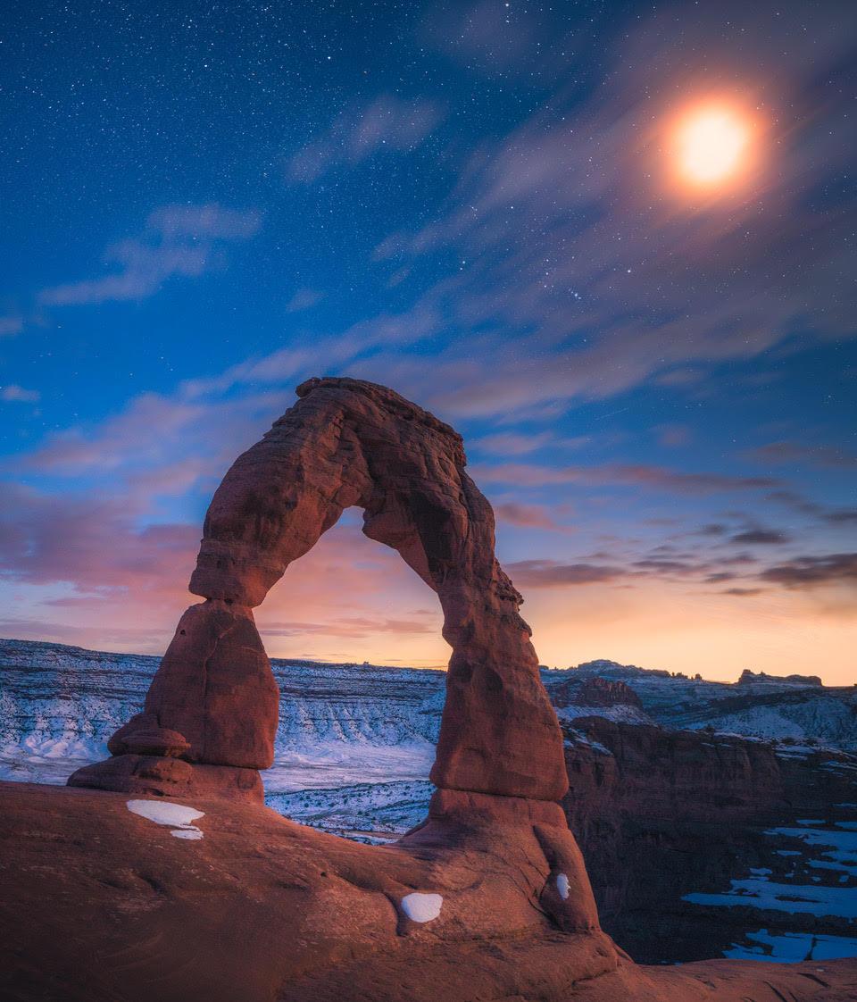 Michael T. Meyers Landscape Photography
