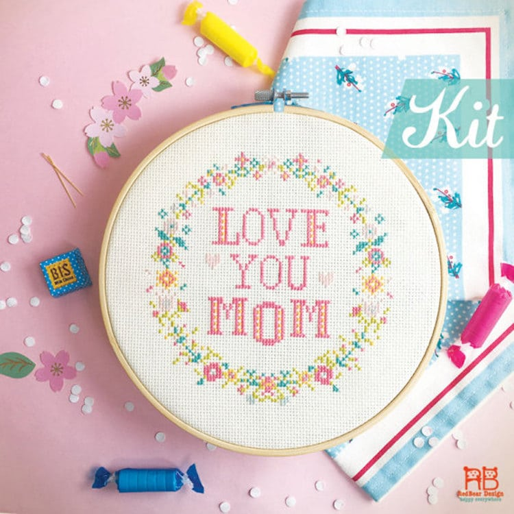 Easy Homemade Mother's Day Gifts Mother's Day Gift Ideas DIY Easy DIY Mother's Day Gifts