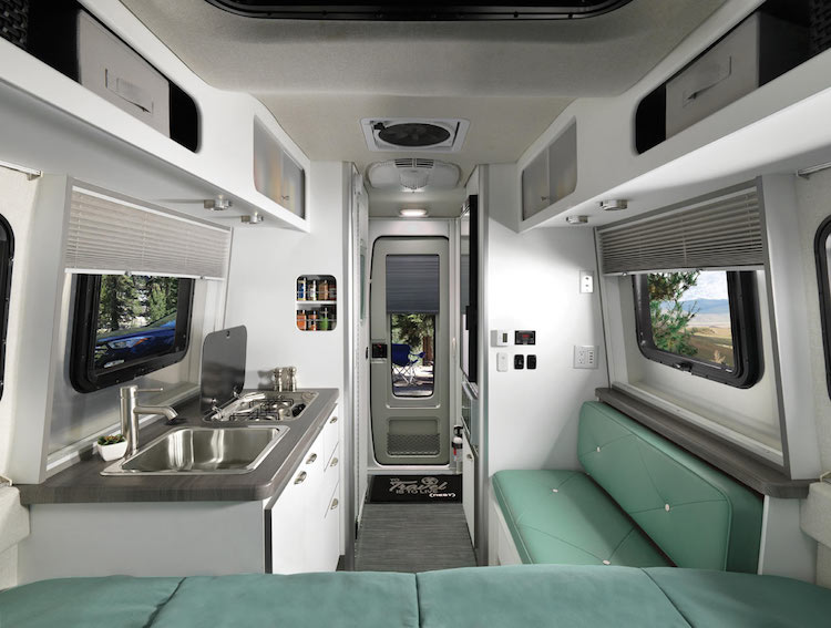 Airstream Launches Fiberglass Travel Trailer Perfect For