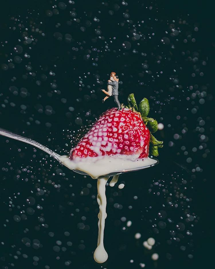 Miniature Photography Renan Viana