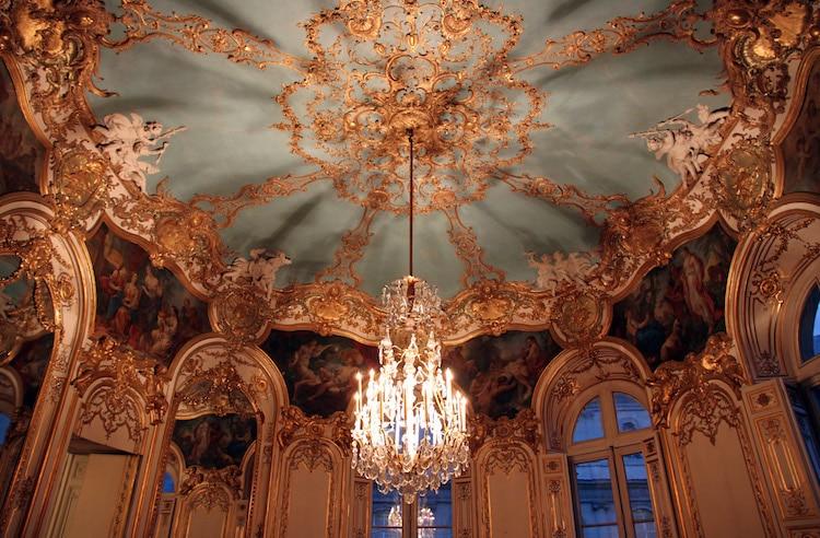 Rococo Art Rococo Painting Rococo Style
