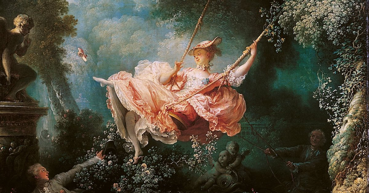 Unraveling and Understanding the Rococo Style of Art
