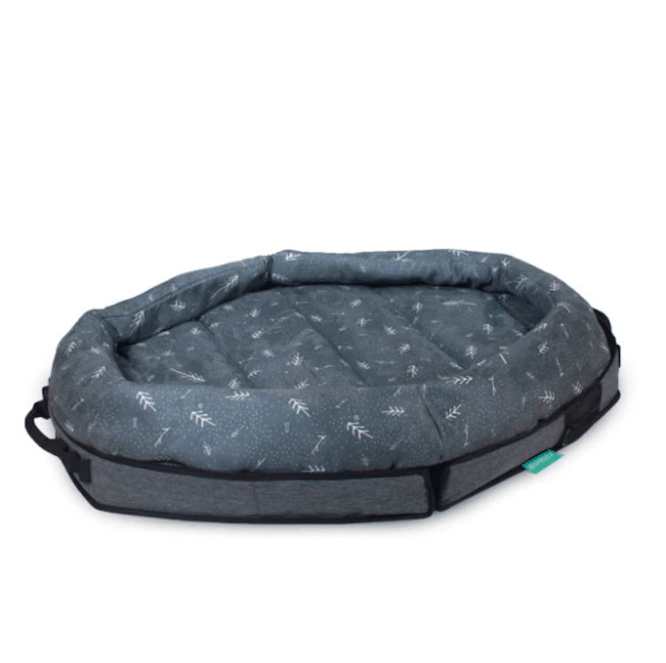 Spruce Travel Dog Bed Portable Dog Bed Dog Suitcase Dog Luggage