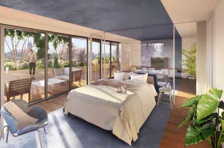 Vincent Callebaut Anders Concept Architecture