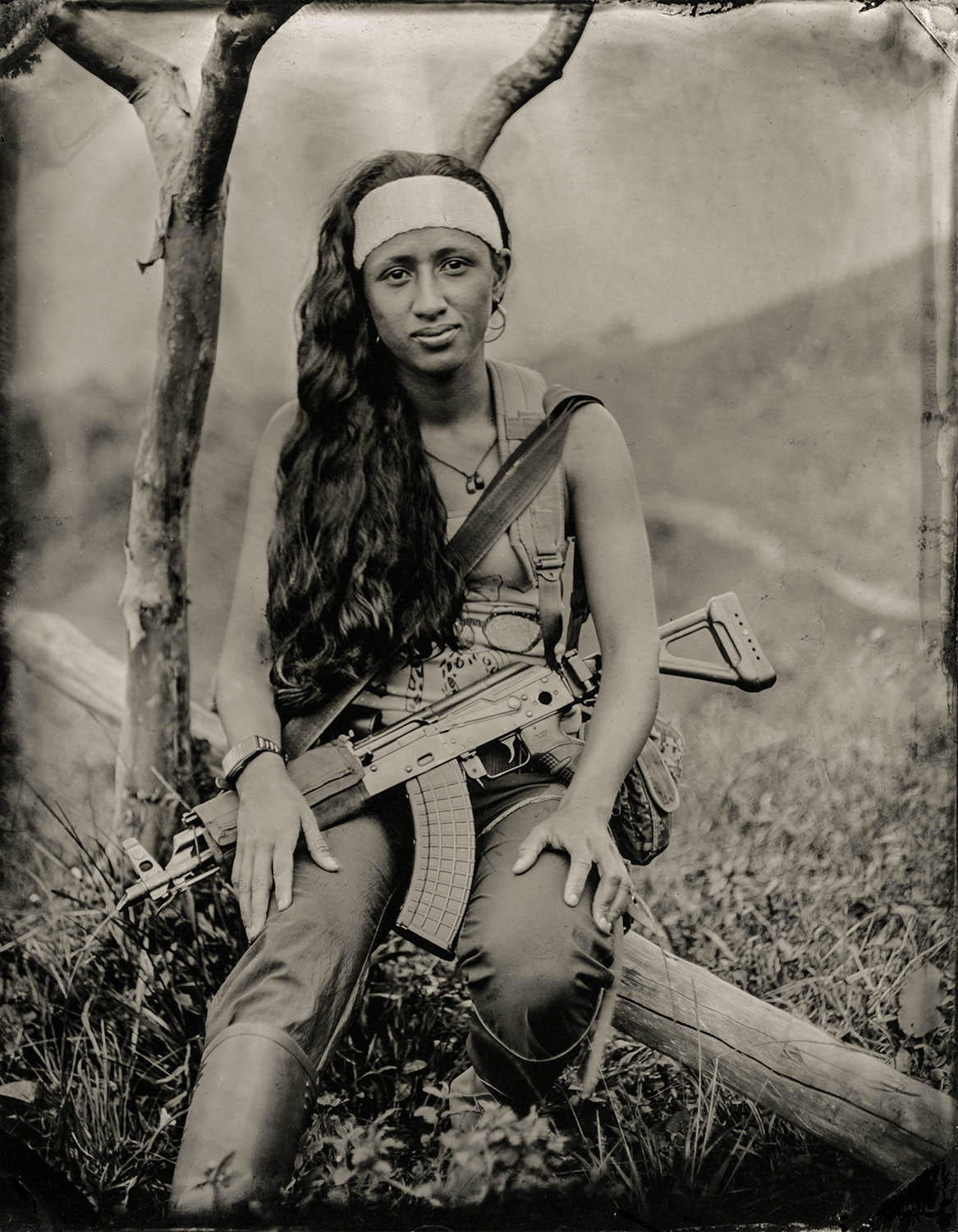 Wet Plate Photography Contest