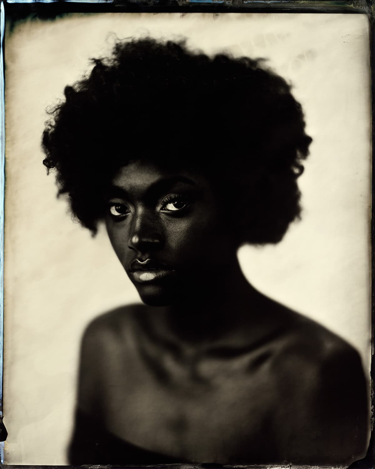 Wet Plate Photography Competition