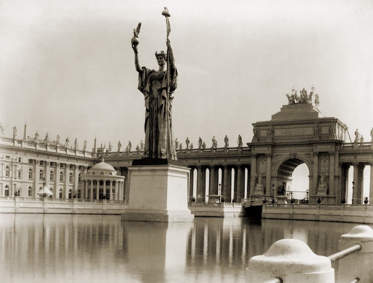 What is the World's Fair History