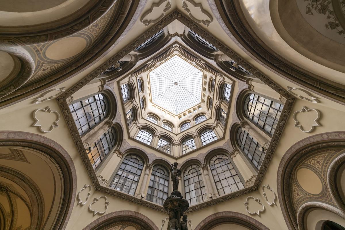 Architectural Photography by Zsolt Hlinka