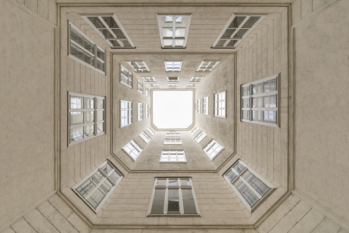 Architectural Photography by Zsolt Hlinka
