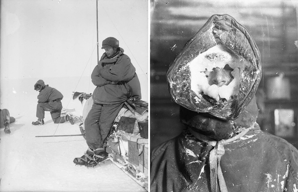 Australasian Antarctic Expedition