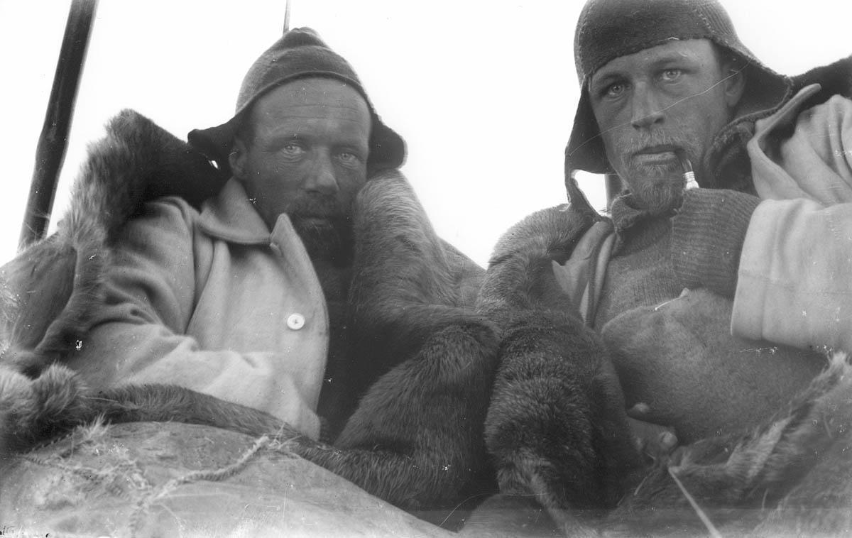Australasian Antartic Expedition