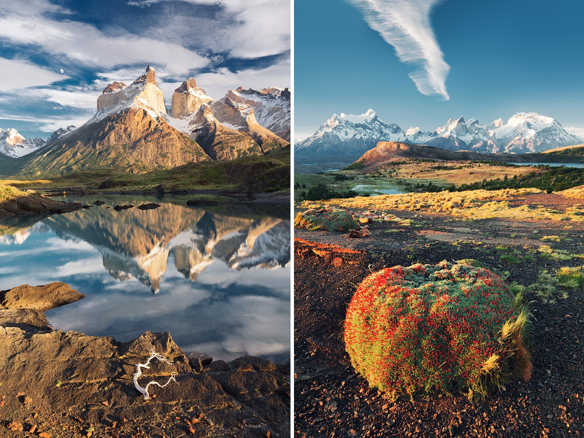 Patagonia Travel Photography by Lukas Furlan