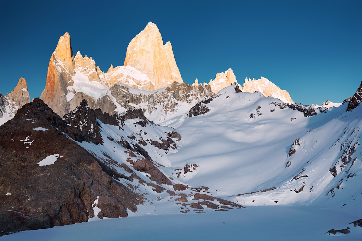 Picture of Patagonia by Lukas Furlan