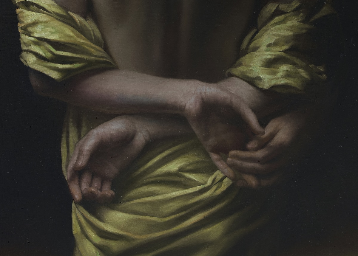 The Horizon by Maria Kreyn