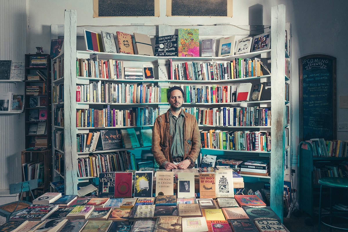 A Look Into the World of New York's Indie Booksellers