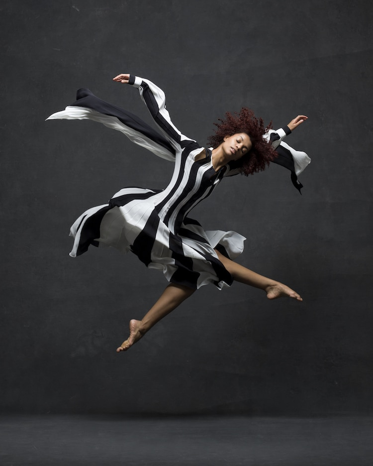 Dance Photography by NYC Dance Project