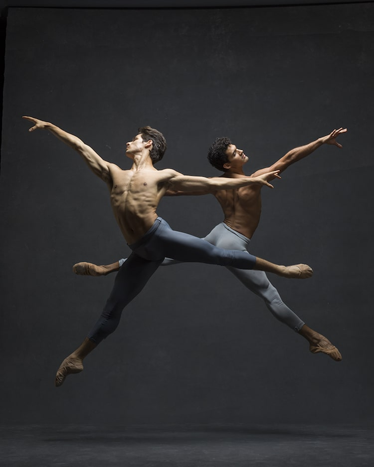 Ballet Photography by NYC Dance Project