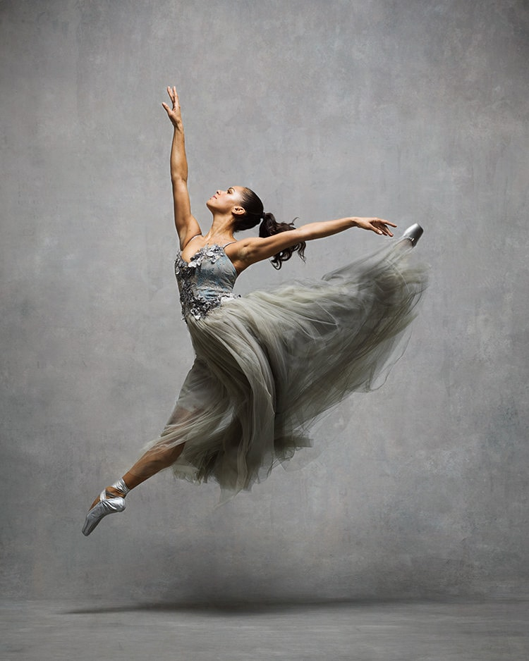 Misty Copeland by NYC Dance Project