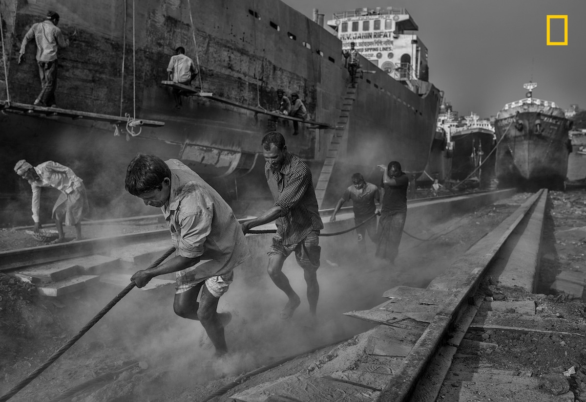 National Geographic Photo Contest for Travel Photography