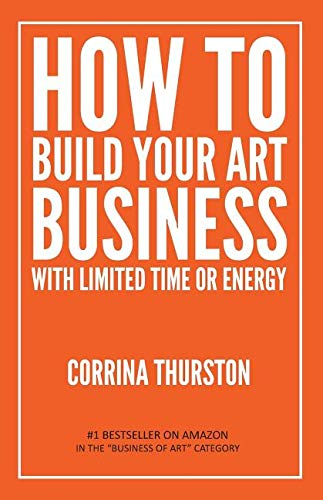 How to Build Your Art Business Book