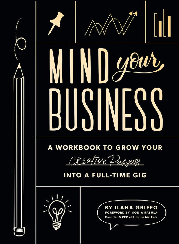 ind Your Business Book