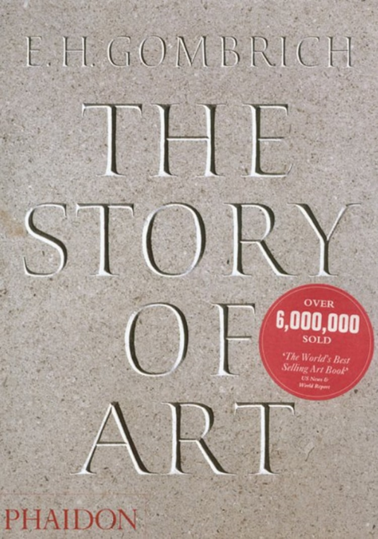 Best Art History Books for Beginners