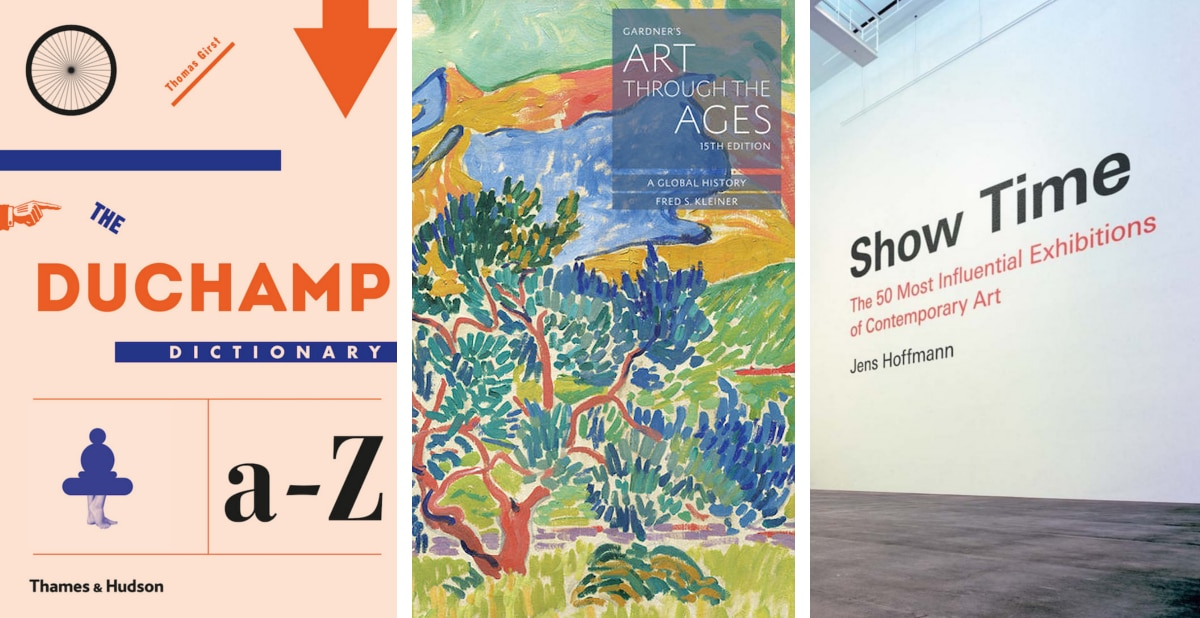 Introduction to Art History: Best Art History Books for