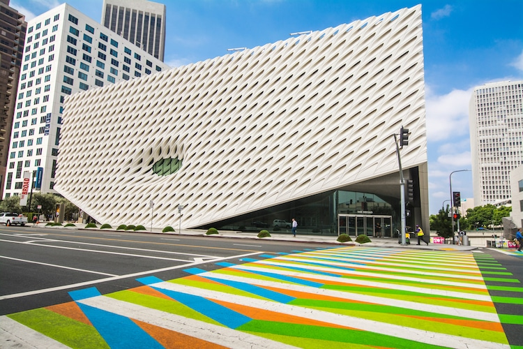 Best Contemporary Art Museums in the World