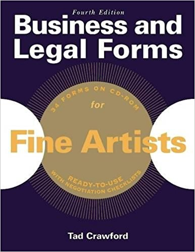 Legal Advice for Artists