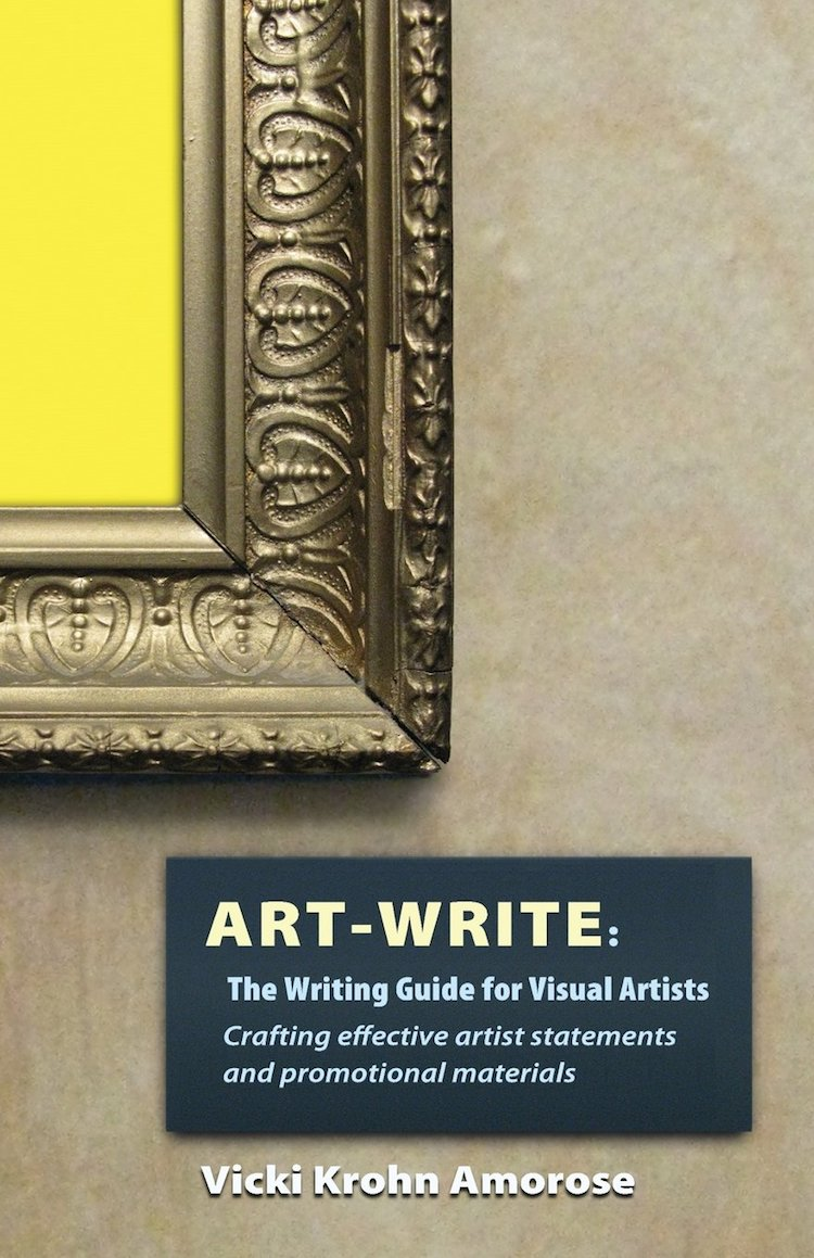Writing for Artists
