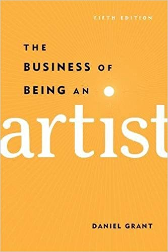 Books About Art Business