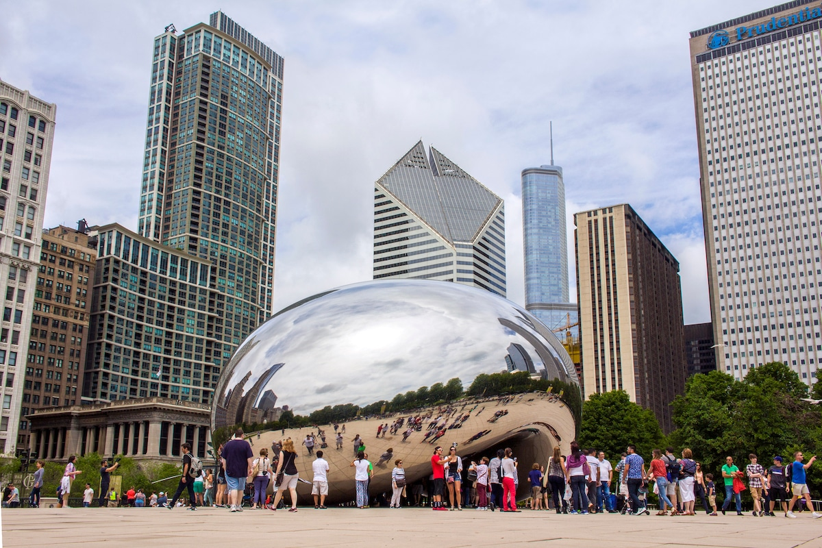 Chicago Travel Guide 2018