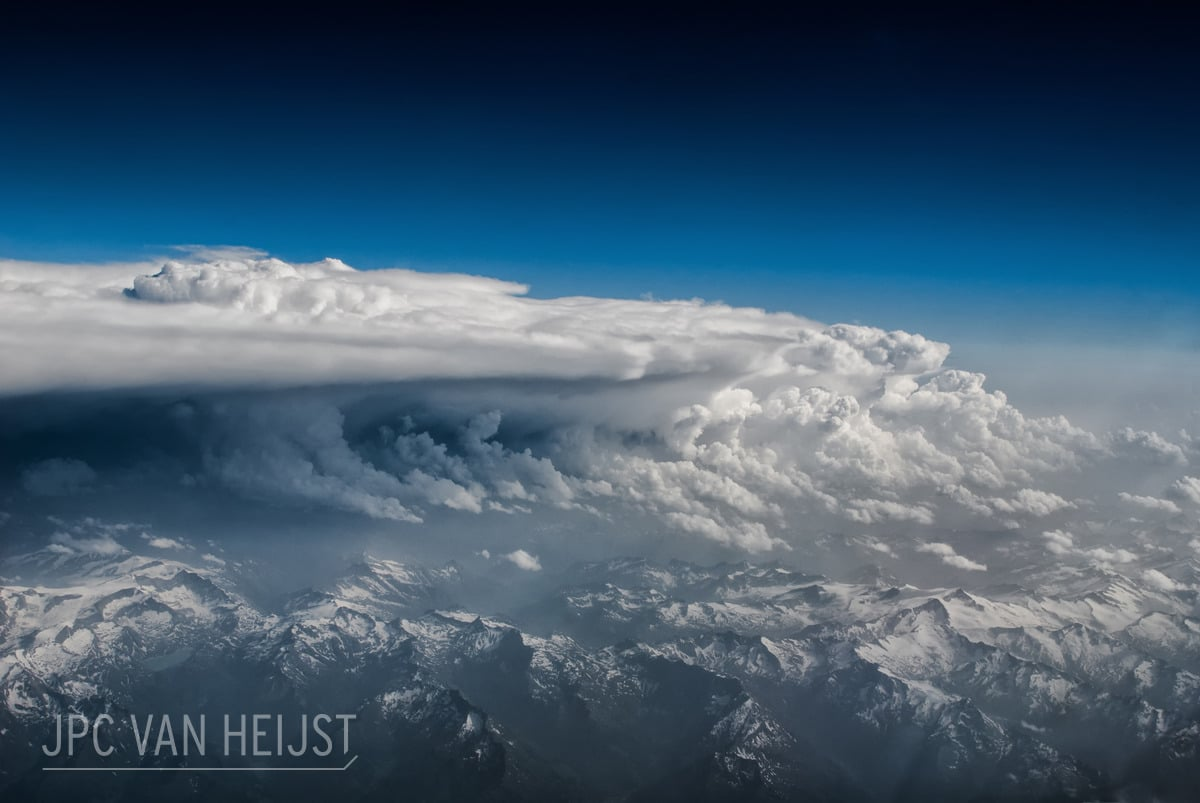 Weather Photography by Christiaan van Heijst