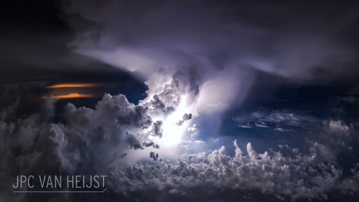 Storm Cloud Photography